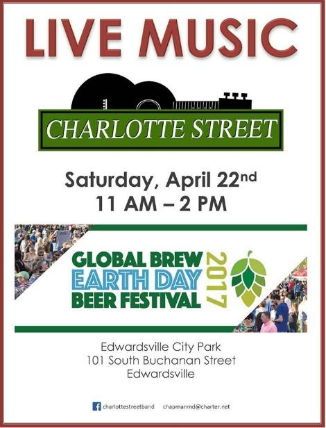 Charlotte Street 4-22-17