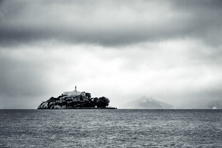 Alcatraz and Angel Island | by kirberich