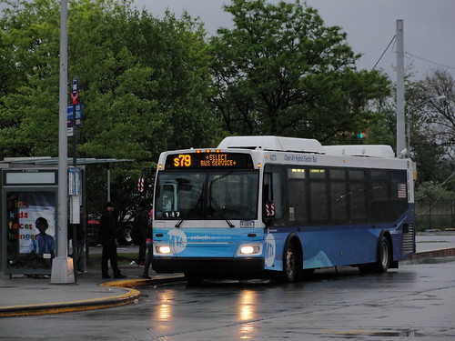 Mta Bus To Staten Island Mall