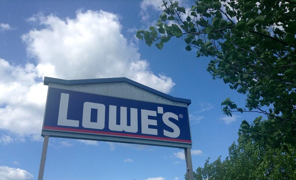 Lowe S Home Improvement New Castle De