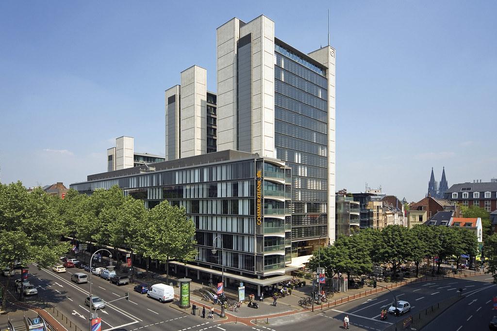 Commerzbank Hohenzollernring