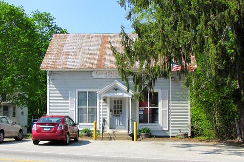 Windham, CT post office | by PMCC Post Office Photos