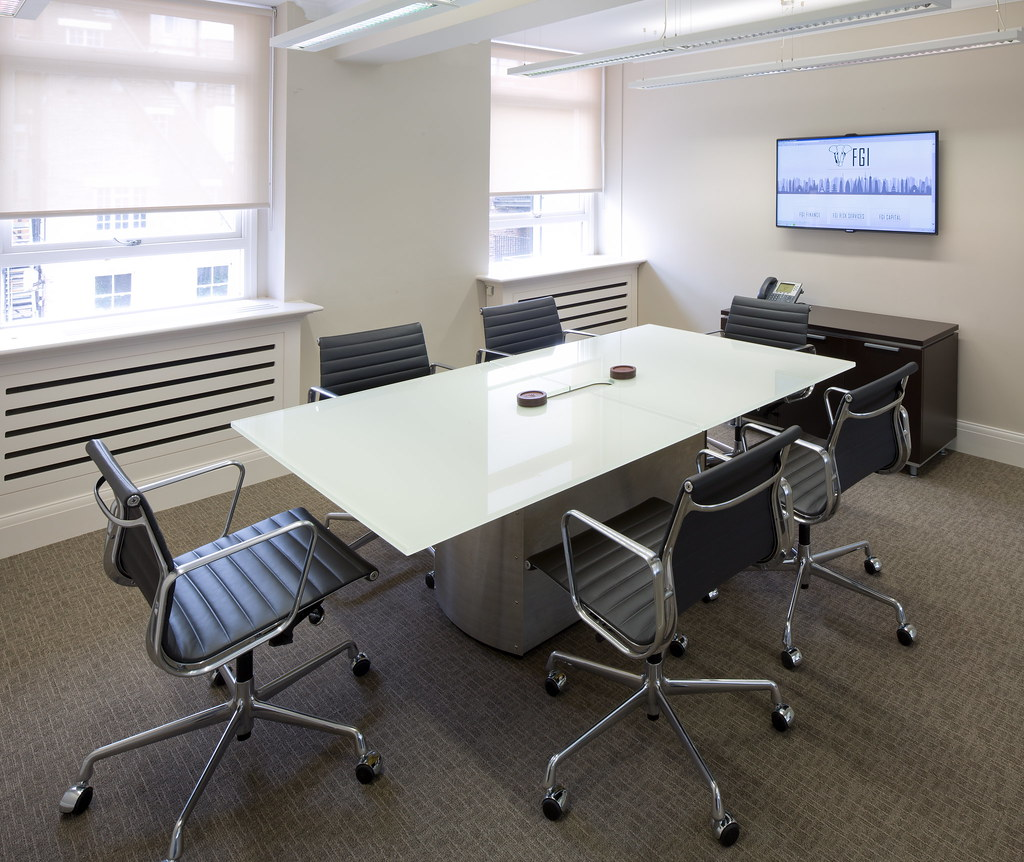 Free Meeting Room Bookings Sydney