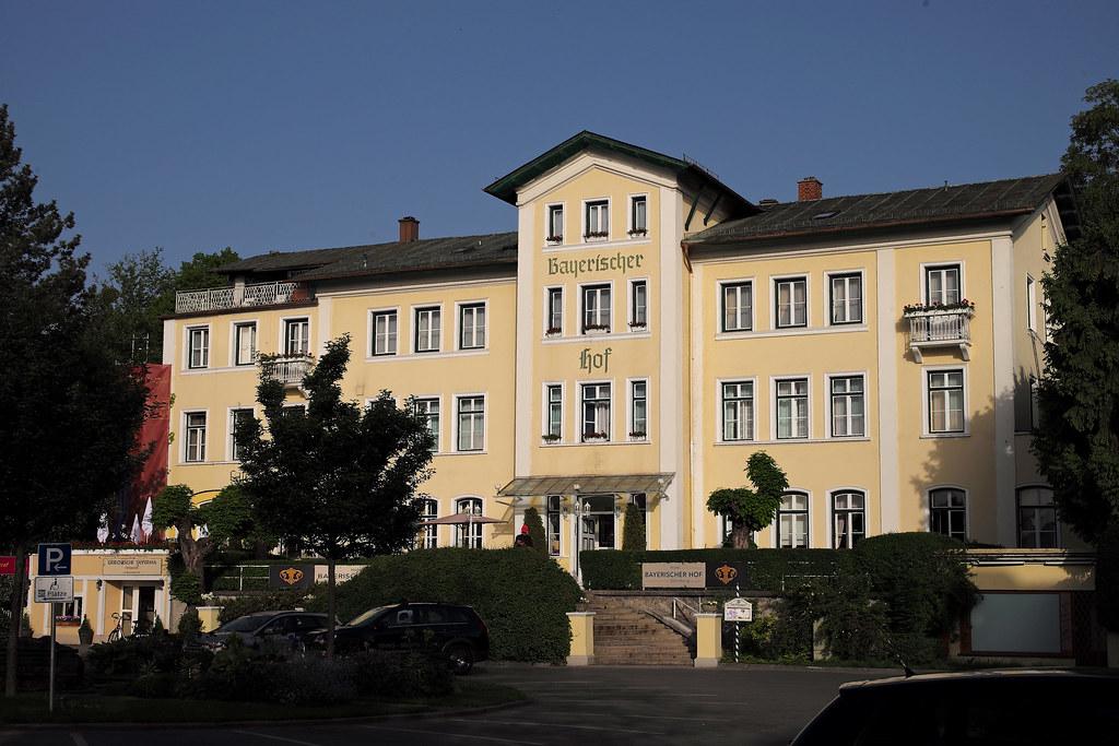 Hotel Bayerischer Hof Gr Ef Bf Bdnbach