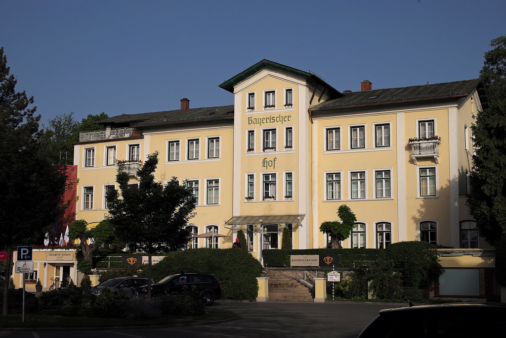 Hotel Bayerischer Hof F Ef Bf Bdssener Str   Kempten