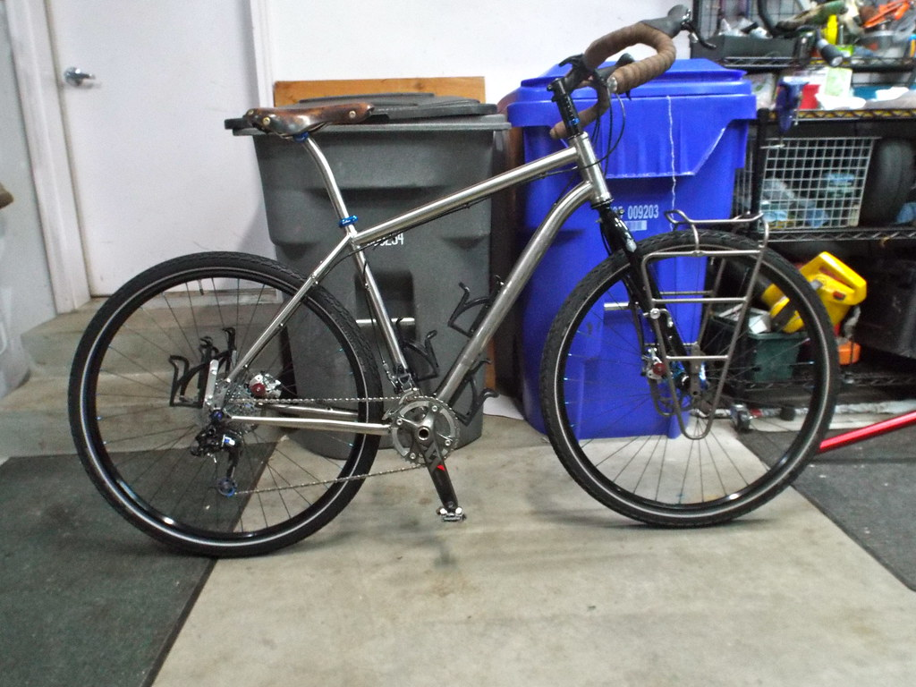 Blackburn Outpost Front Rack Q Bike Forums
