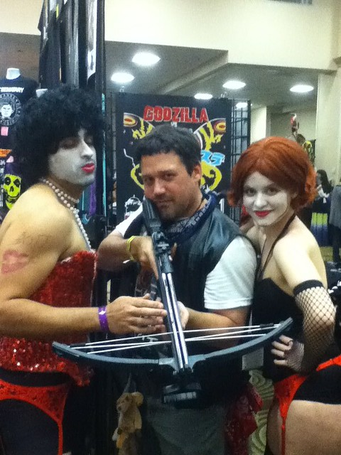 Spooky Empire 2014