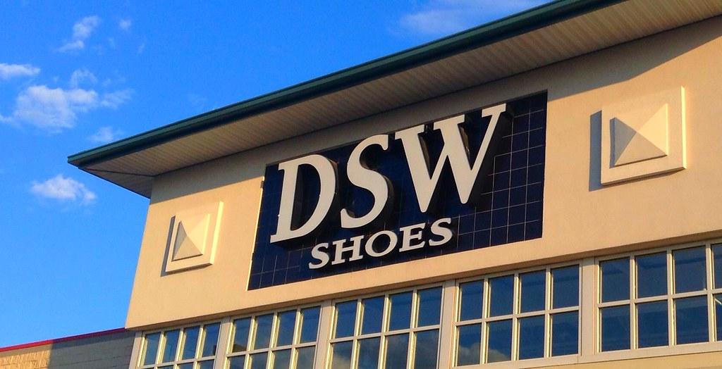 Dsw Shoes In Schaumburg Womens Black Low Heel Dress Shoes