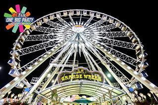 OC Fair Rides & Games