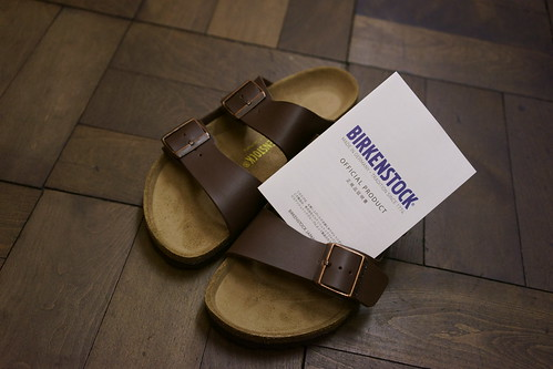 MY FIRST BIRKENSTOCK