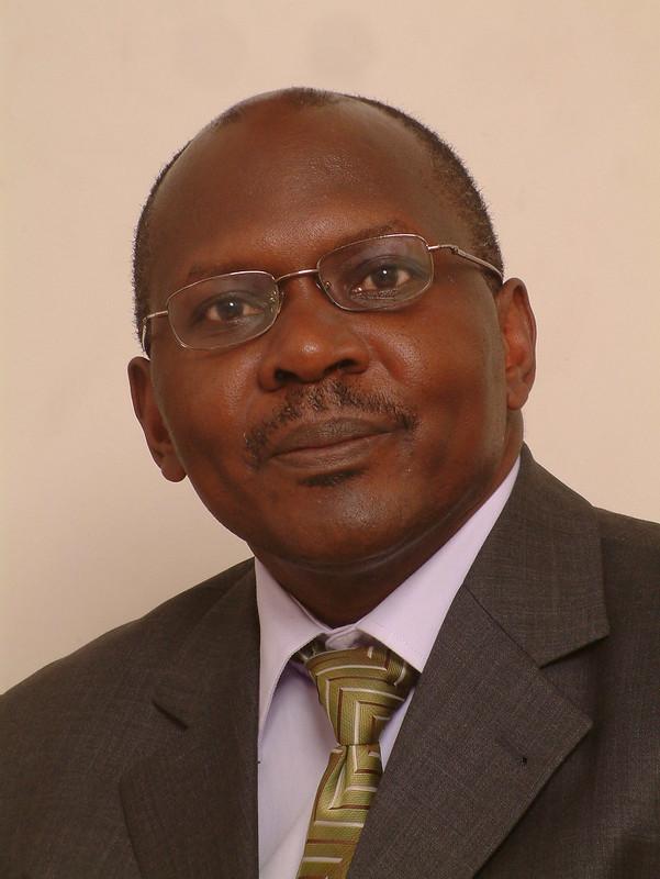 Ephraim Mukisira