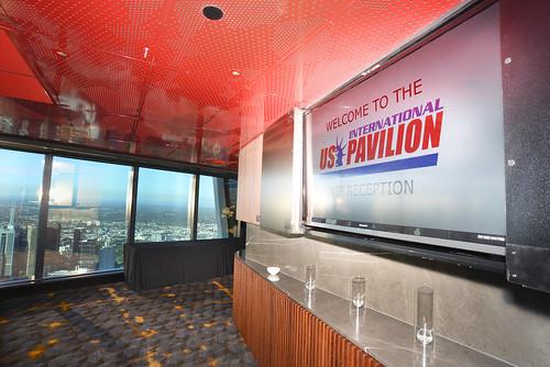 Avalon 2017 - U.S. VIP Reception