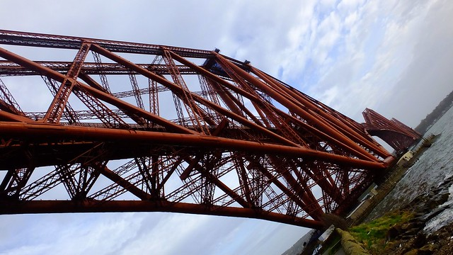 Forth Rail Bridge 07