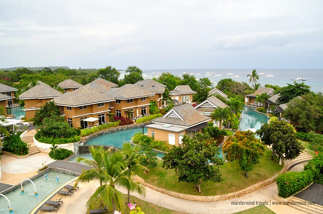 The Villas at BE Grand Resort Bohol