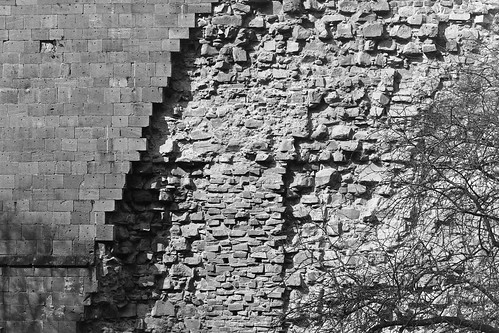 bricks and walls 6 | by imagesfrugales