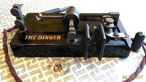 The Dinger