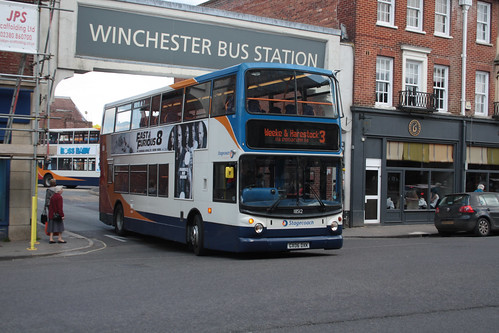 Stagecoach South 18512 GX06DXK