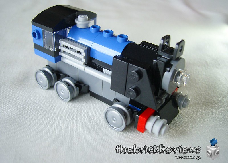 ThebrickReview: 31054 Blue Express 33350113573_227048a4c2_c