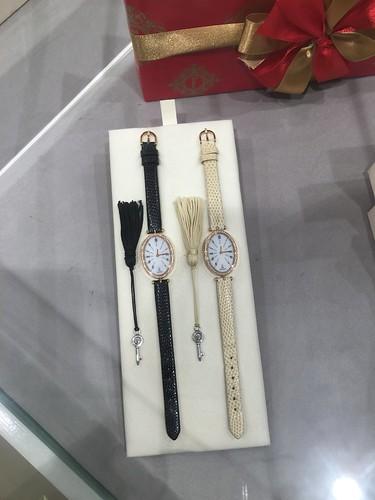Meissen ladies wrist watches