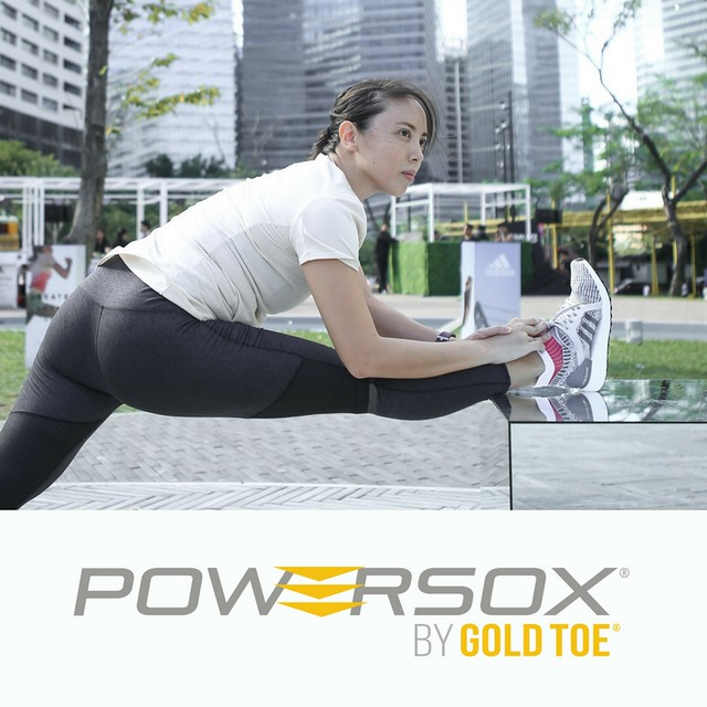 Goldtoe Powersox