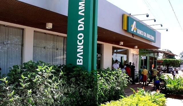 Basa troca de gerente em Rurópolis após prefeito ajuizar ação contra o banco, BASA em Rurópolis