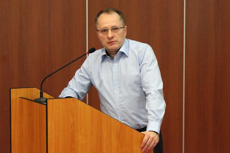 Владимир Дворянов, МАП