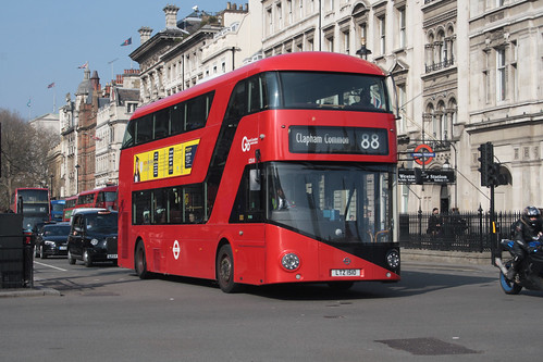 Go-Ahead London LT510 LTZ1510