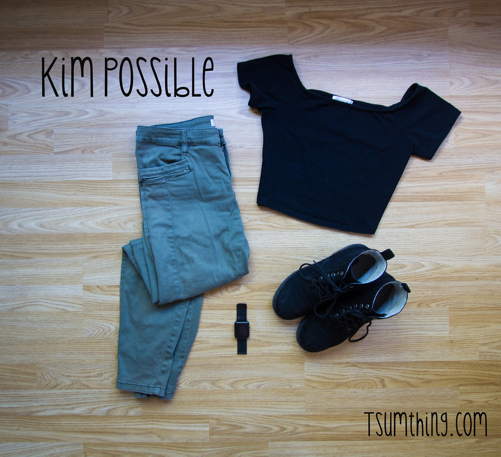 kimpossible