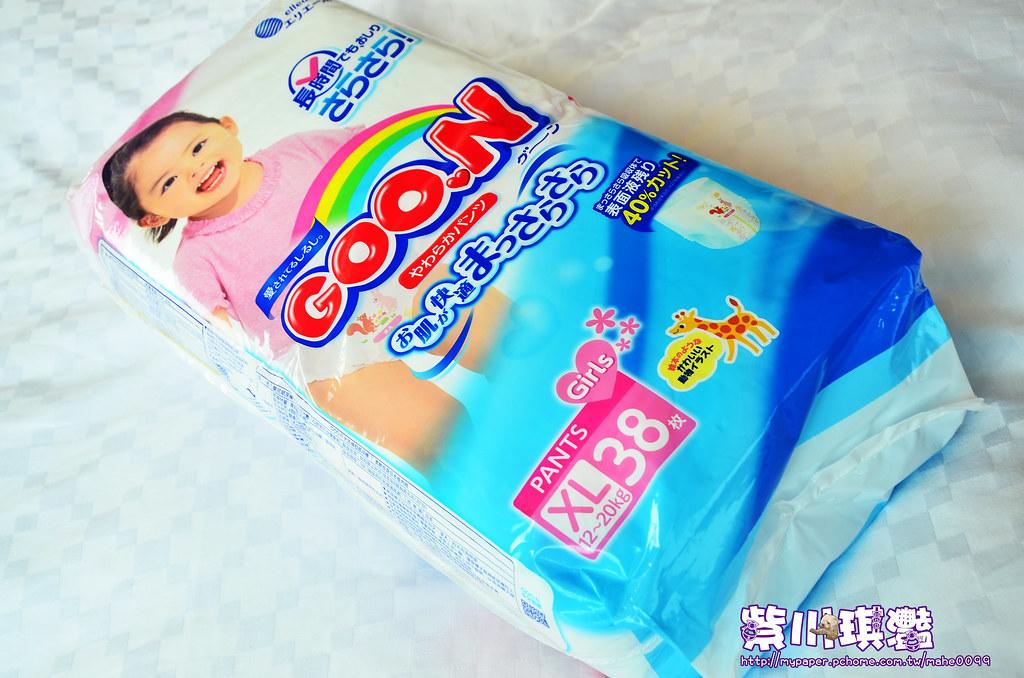 大王尿布日本境內版外拍-0002
