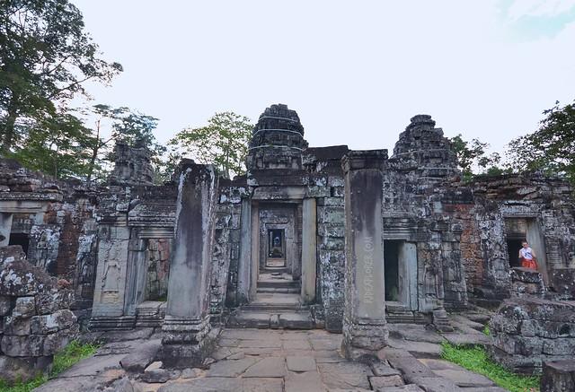 Bantay Kdei Temple angkor wat
