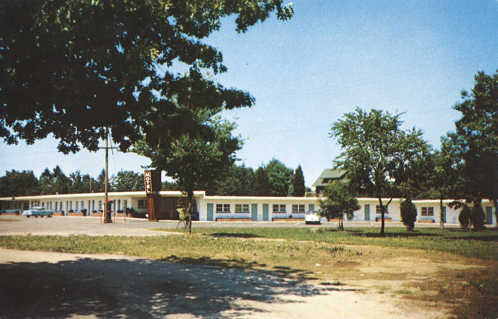 Bob Bean Motel - Wickford, Rhode Island