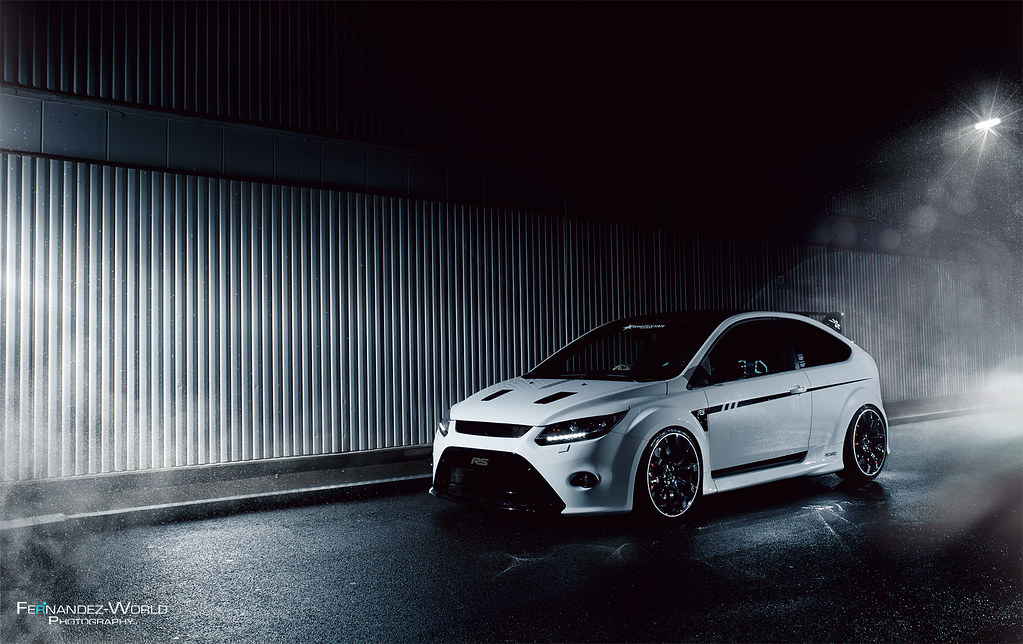 ford focus rs mk2 ford focus rs mkii 400hp picture edi flickr. Black Bedroom Furniture Sets. Home Design Ideas