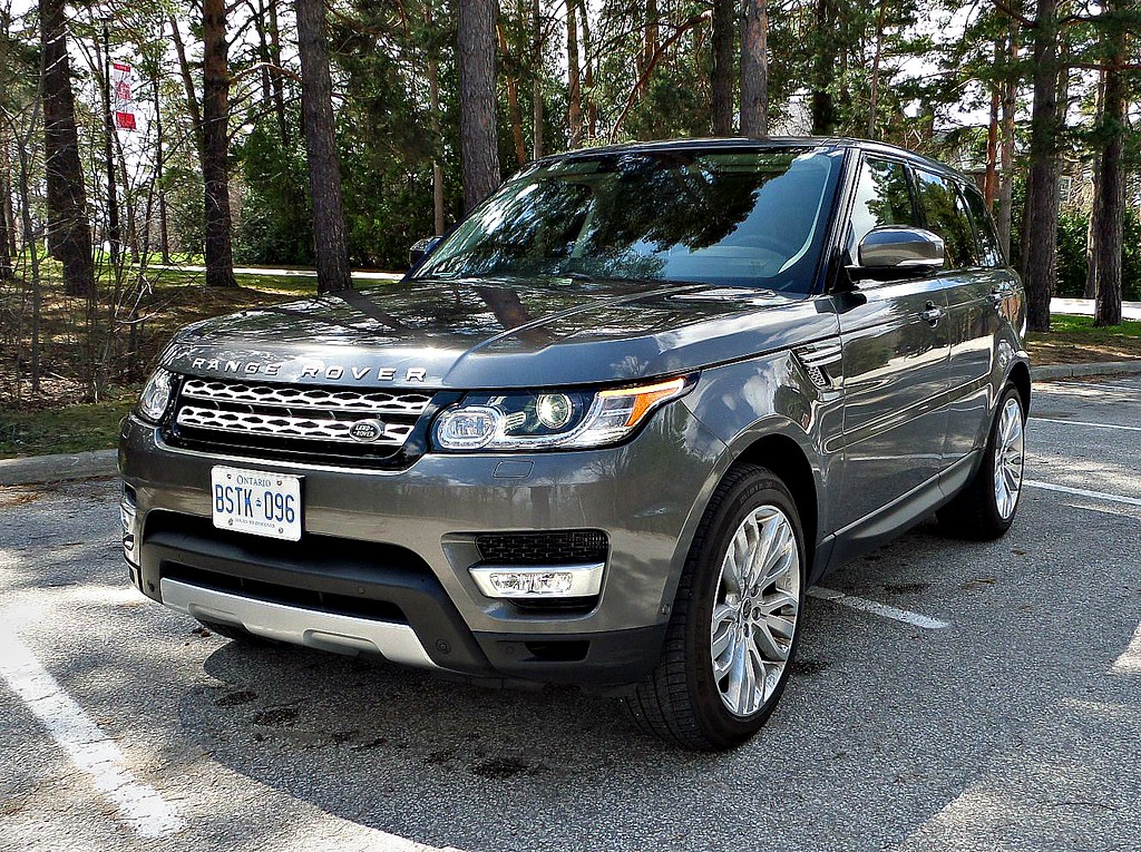 2014 range rover sport the review and photo gallery of the flickr. Black Bedroom Furniture Sets. Home Design Ideas