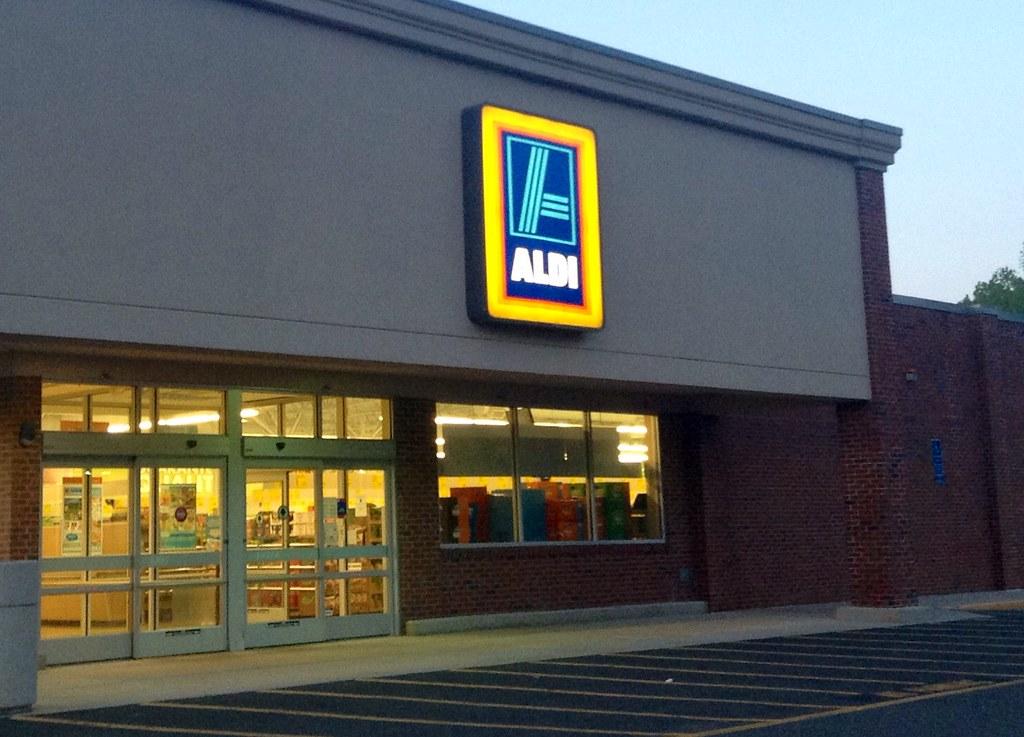Aldis Food Store Berwick Pa