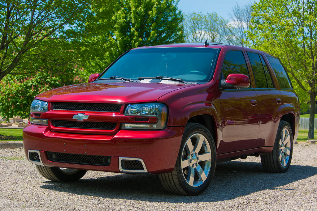 2007 Trailblazer SS - SOLD | Flickr