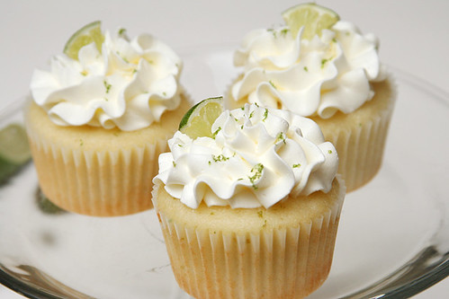 margarita cupcakes 6 | by crumblycookie