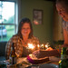 Jenna's Birthday Party (Patty Lighting Sparklers)
