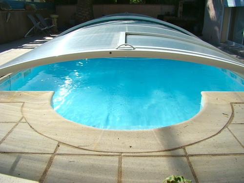 Interview de lionel qui parle d 39 abris piscine for Parlons piscine