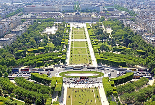 France-000299 -  Champ-de-Mars | by archer10 (Dennis) 159M Views