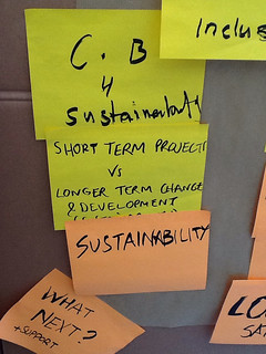 Open Development Capacity Building group | by tomsalmon
