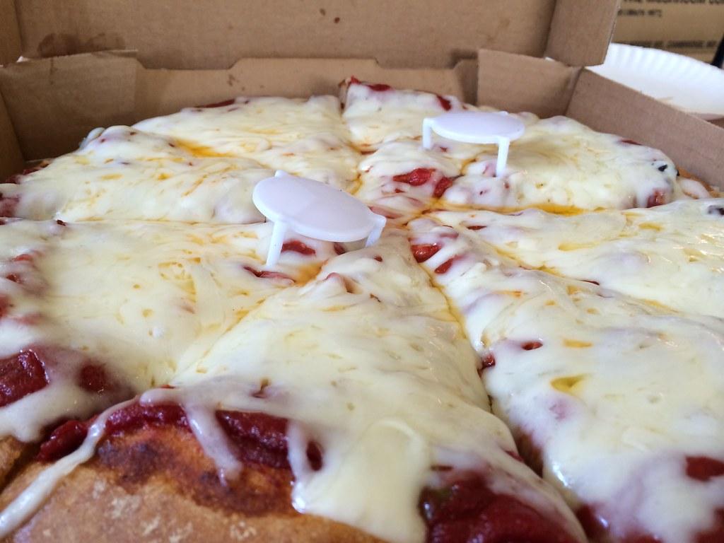 Marys pizza lisbon