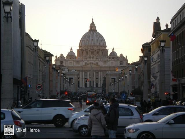 129. El Vaticano 5