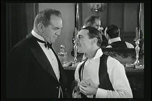 The Racket - 1928 - screenshot 3
