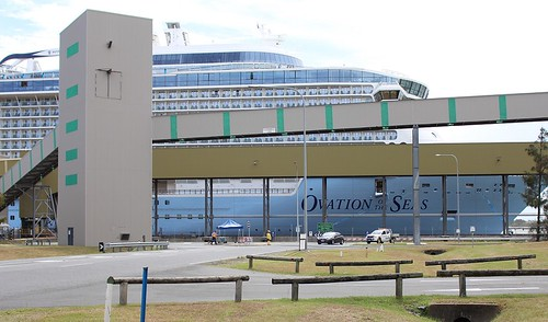 Ovation of the Seas (2)
