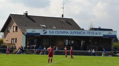 Olympia Ülpenich 2:0 TuRa Oberdrees