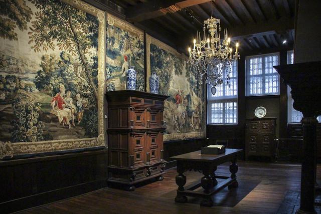 Museum Plantin Moretus, Antwerp