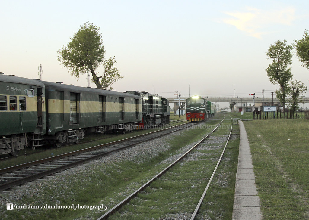 Featured    Railway Stations in Pakistan