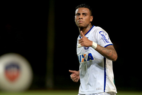 Atlântico 0x3 Bahia - Baianão 2017 por Felipe Oliveira