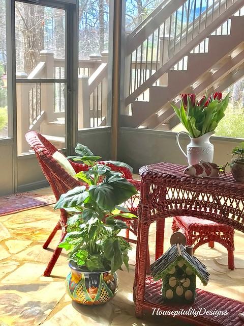 Mom's Porch-Housepitality Designs