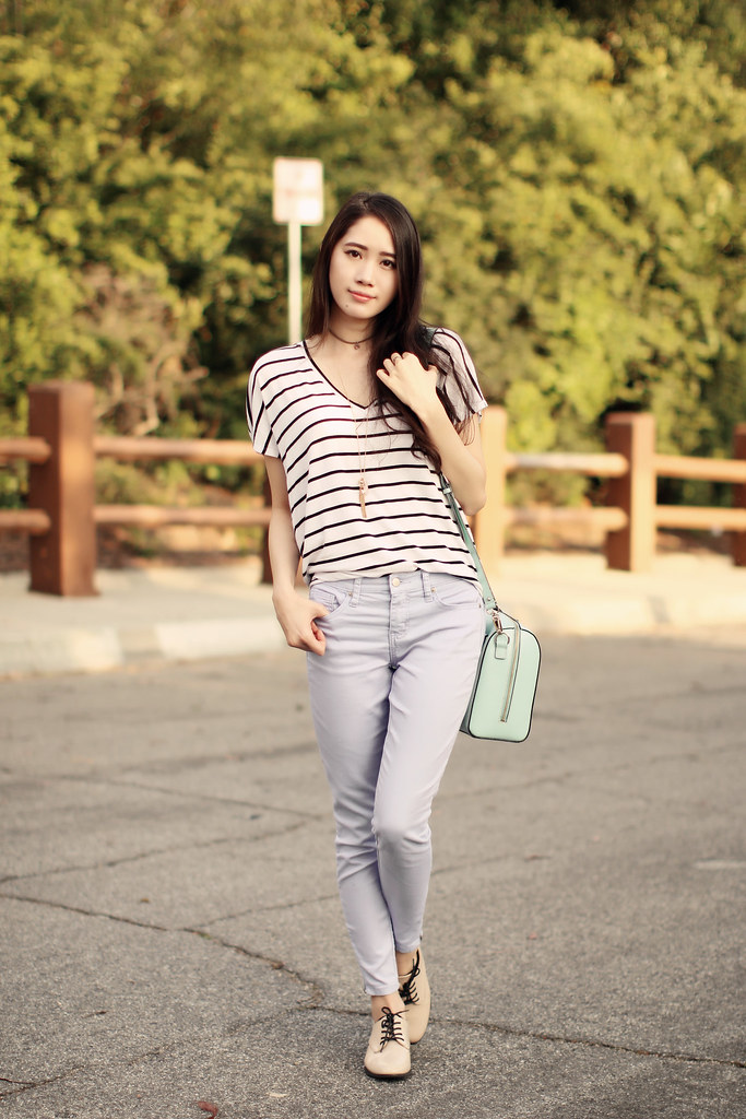 2529-ootd-fashion-stripes-aldo-oxfords-forever21-express-springfashion-spring2017-korean-fashion